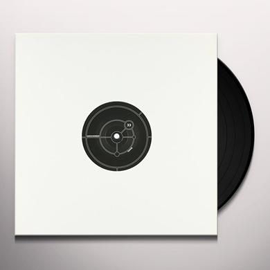 Shonky CHOCOTOX Vinyl Record