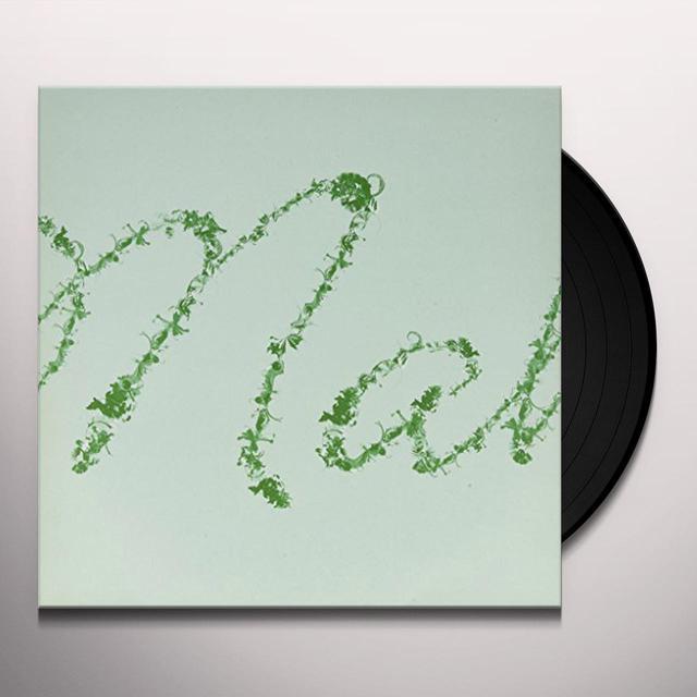 Alexkid DUBS & ECHO TALES Vinyl Record