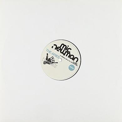 Mic Newman ARIES Vinyl Record