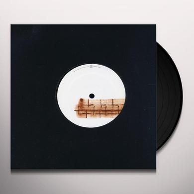 Fabrizio Maurizi HABITAT (EP) Vinyl Record