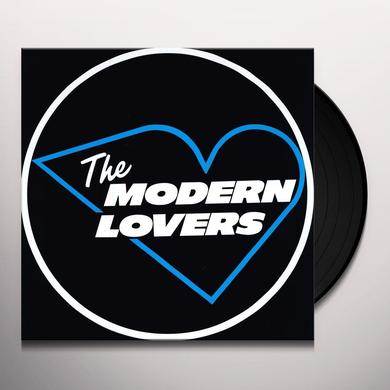 MODERN LOVERS Vinyl Record - 180 Gram Pressing