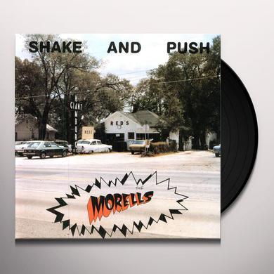 Morells SHAKE & PUSH Vinyl Record