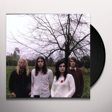 Willowz TALK IN CIRCLES Vinyl Record