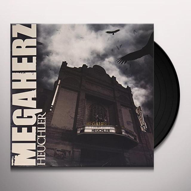Megaherz HEUCHLER Vinyl Record