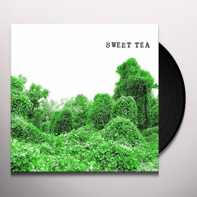SWEET TEA Vinyl Record