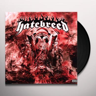 HATEBREED Vinyl Record
