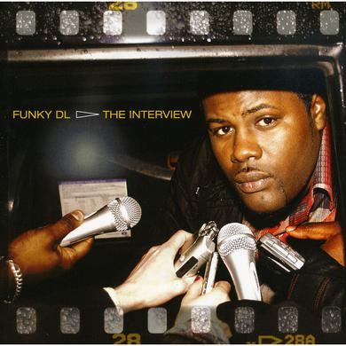 Funky DL INTERVIEW CD