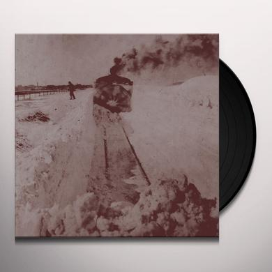 Simon Joyner OUT INTO THE SNOW Vinyl Record
