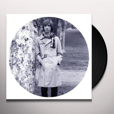 Jeremy Jay BREAKING THE ICE Vinyl Record