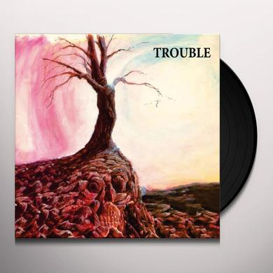 Trouble PSALM 9 Vinyl Record