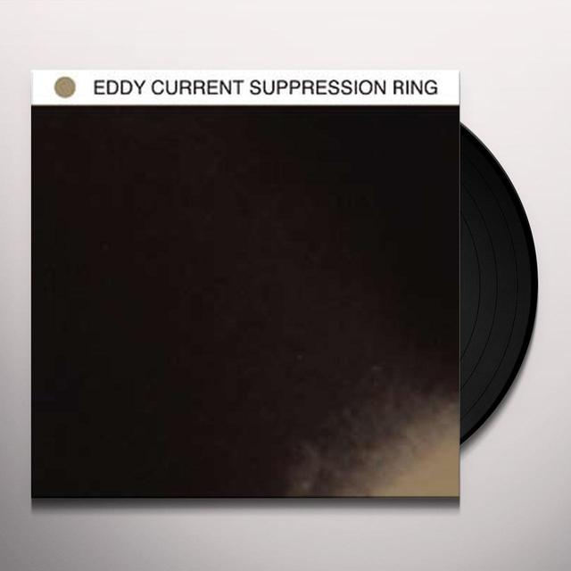 Eddy Current Suppression Ring EDDY CURRENT SUPRESSION RING Vinyl Record
