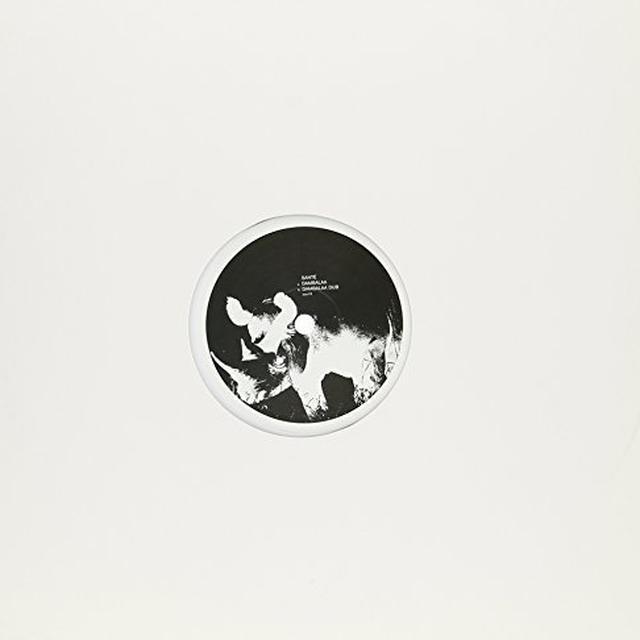 Sante DAMBALAA (EP) Vinyl Record