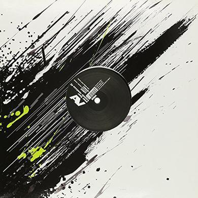 Onur Ozer KASMIR REMIXES Vinyl Record