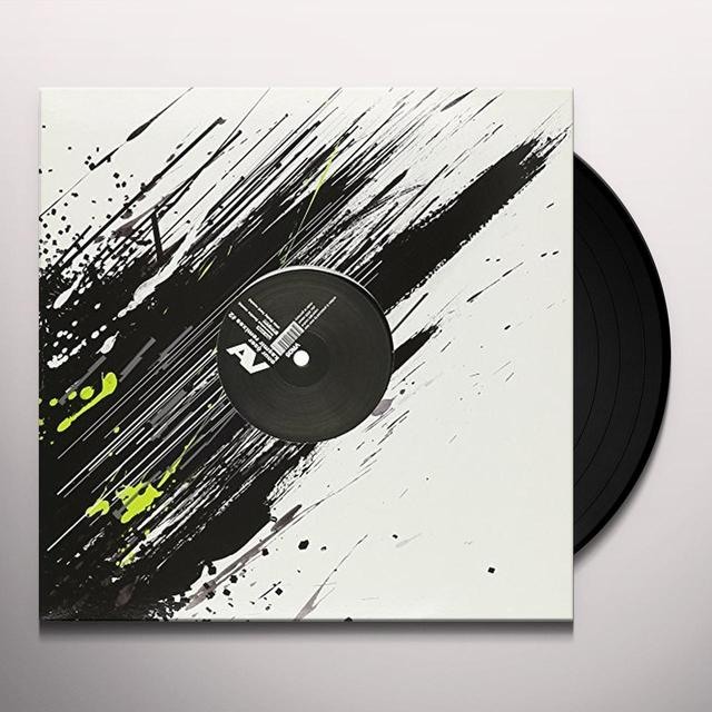 Onur Ozer KASMIR REMIXES (EP) Vinyl Record