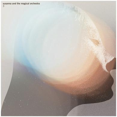 Susanna & Magical Orchestra 3 Vinyl Record