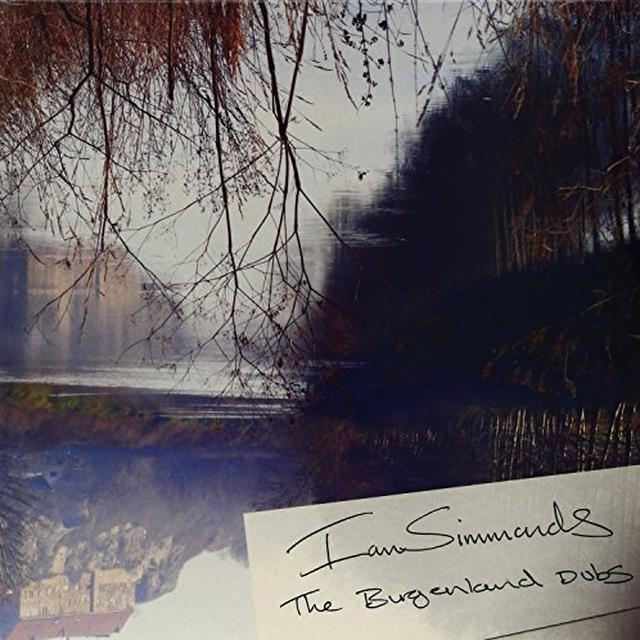 Ian Simmonds BURGENLAND DUB Vinyl Record