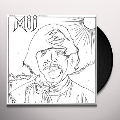 Mij YODELING ASTROLOGER Vinyl Record - Limited Edition, Remastered