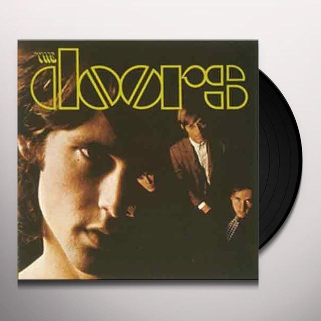 DOORS Vinyl Record