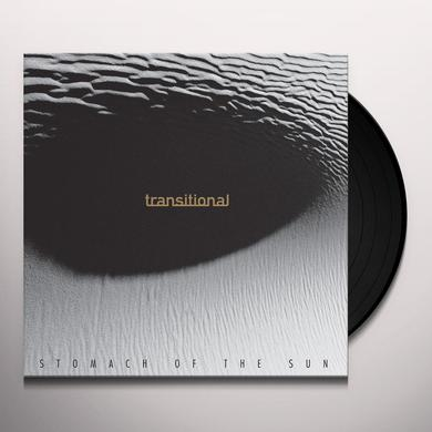 Transitional STOMACH OF THE SUN Vinyl Record