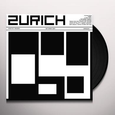 ZURICH Vinyl Record - Limited Edition