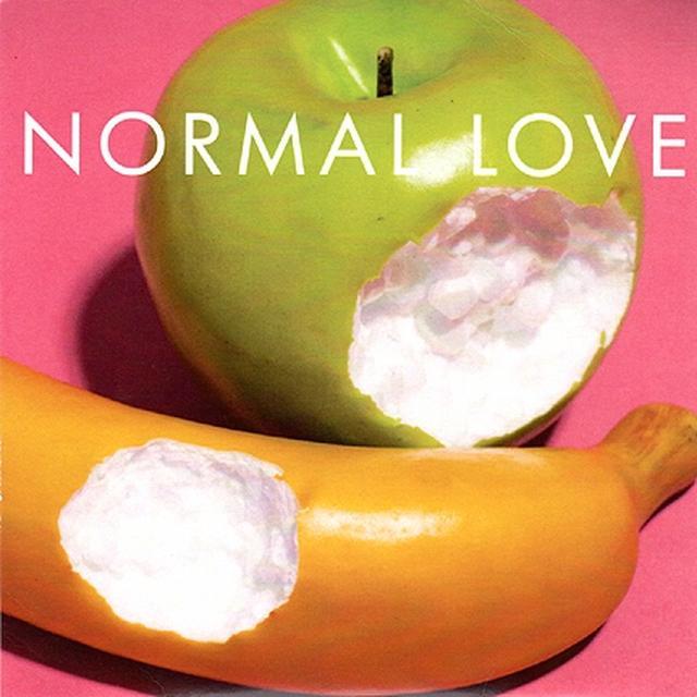 Normal Love