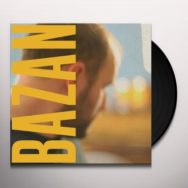 David Bazan CURSE YOUR BRANCHES Vinyl Record