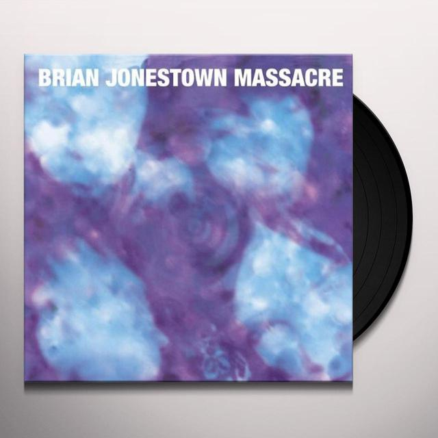 The Brian Jonestown Massacre METHODRONE Vinyl Record