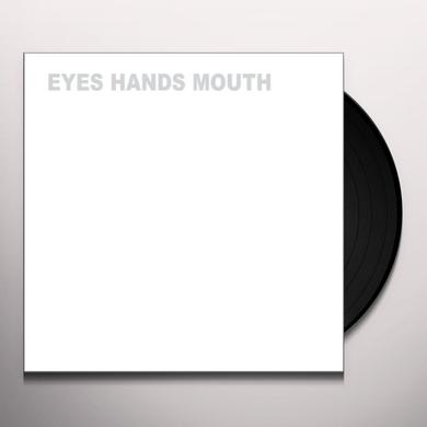Explode Into Colors EYES HANDS MOUTH Vinyl Record - Limited Edition