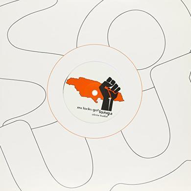 Olene Kadar MI LOCKS GOT LONGA Vinyl Record
