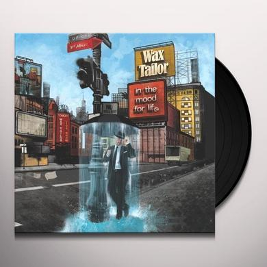 Wax Tailor IN THE MOOD FOR LIFE Vinyl Record