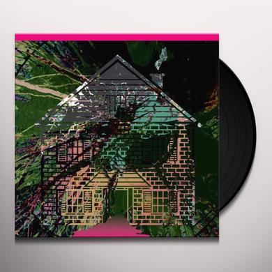 Genghis Tron BOARD UP THE HOUSE REMIXES 5 Vinyl Record - Limited Edition