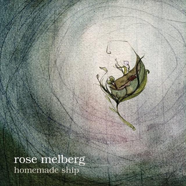 Rose Melberg HOMEMADE SHIP (Vinyl)