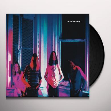MUDHONEY Vinyl Record