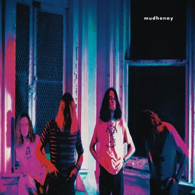 MUDHONEY Vinyl Record - Remastered