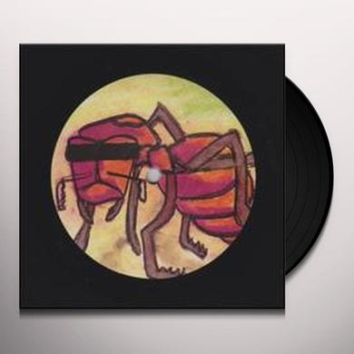 Freedarich & Stiggsen CANDIDE (EP) Vinyl Record
