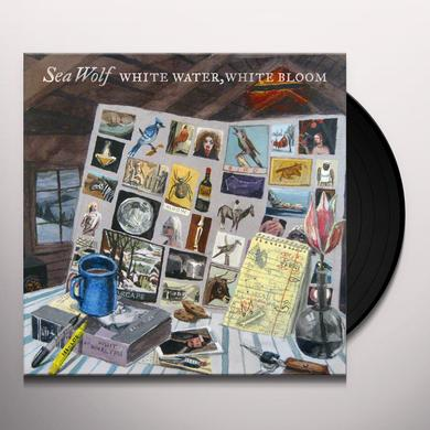 Sea Wolf WHITE WATER WHITE BLOOM Vinyl Record