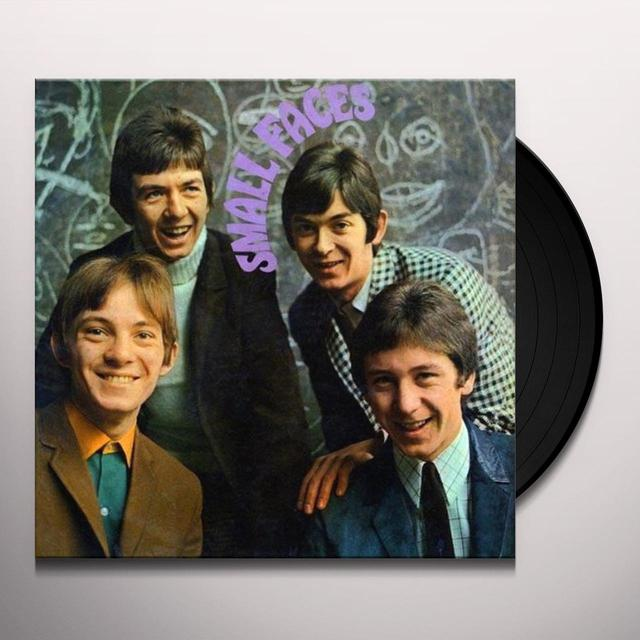 SMALL FACES Vinyl Record - 180 Gram Pressing