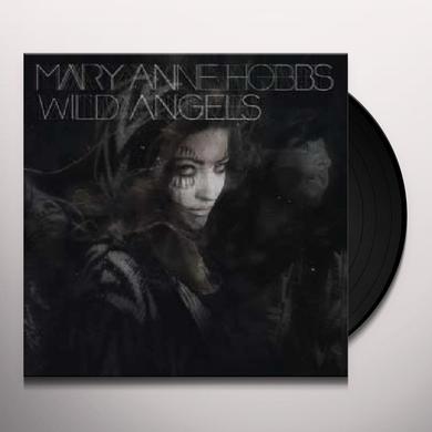 MARY ANNE HOBBS PRESENTS WILD ANGELS / VARIOUS Vinyl Record
