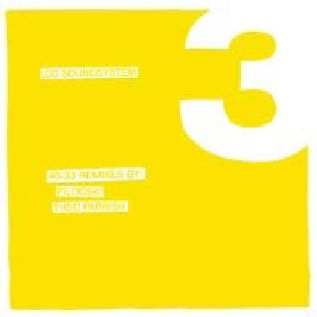 Lcd Soundsystem 45:33 REMIXES BY PILOOSKI Vinyl Record