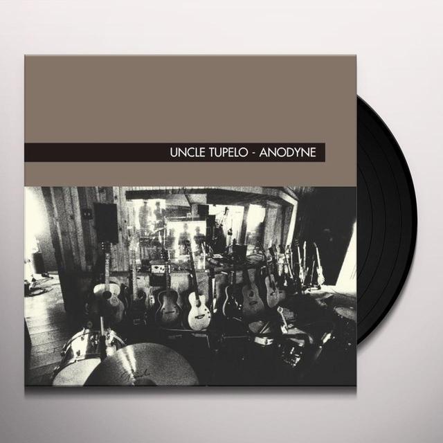 Uncle Tupelo ANODYNE (OGV) (Vinyl)