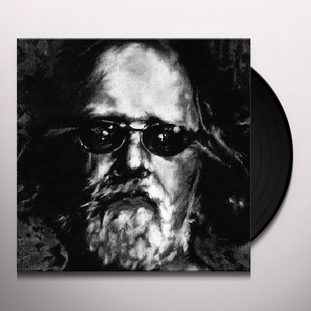 Gary Higgins SECONDS Vinyl Record