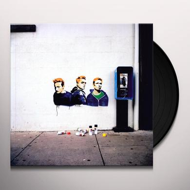 Green Day SHENANIGANS Vinyl Record