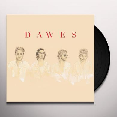Dawes NORTH HILLS Vinyl Record