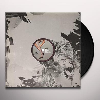 Elon FXCK CUBA (EP) Vinyl Record