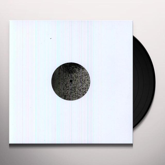 Fluxion INDUCTANCE (EP) Vinyl Record