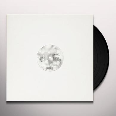 Lawrence SLEEP & SUFFER Vinyl Record