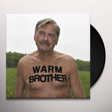 Digital Leather WARM BROTHER Vinyl Record