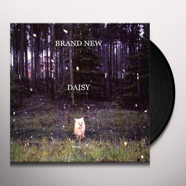Brand New DAISY Vinyl Record