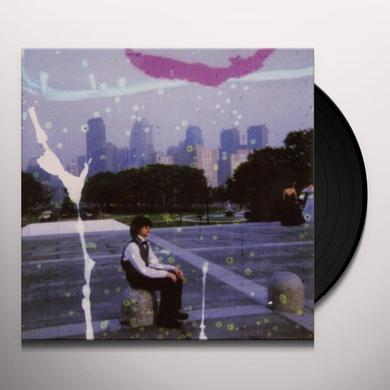 Kurt Vile CHILDISH PRODIGY Vinyl Record