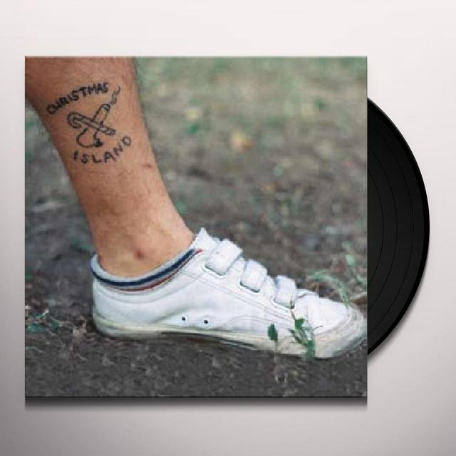 Christmas Island BLACKOUT SUMMER Vinyl Record